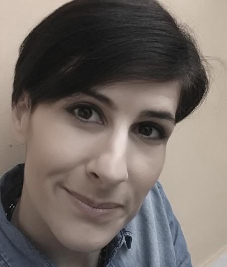 mi-presento Alessia Vattani